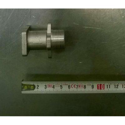 Патрубок на входе газового клапана JJJ5206620