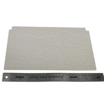 Термоизоляционная панель задняя JJJ5212220