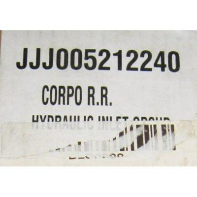 Гидравлический узел подачи JJJ5212240