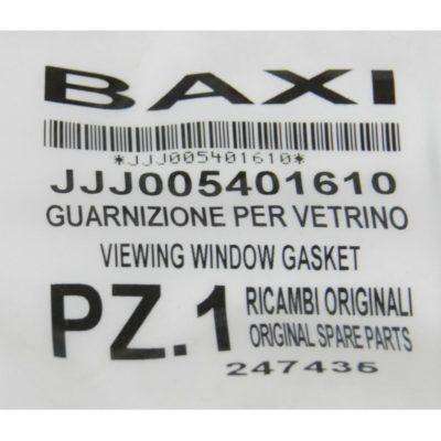 Уплотнение стекла смотрового JJJ5401610