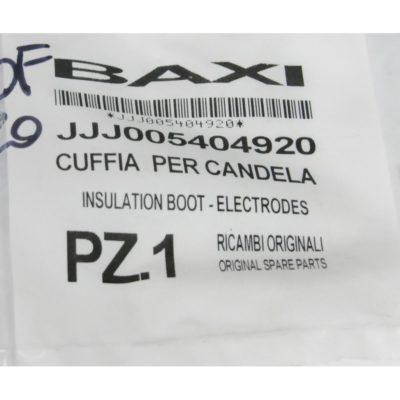 Колпачок электрода изоляционный JJJ5404920