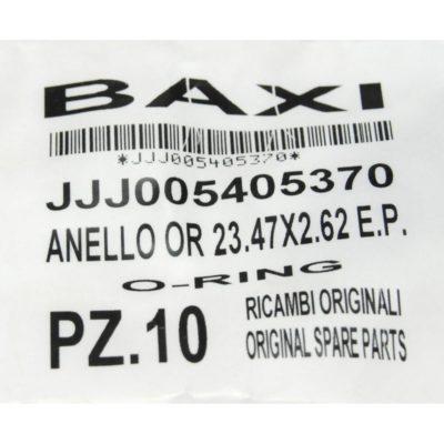 Уплотнение кольцевое 23,47х2,62 JJJ5405370