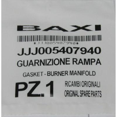 Уплотнение рампы подачи газа JJJ5407940