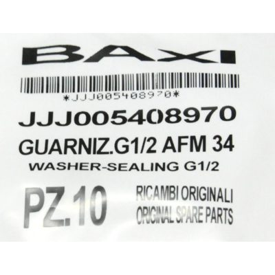 Уплотнение G. 1/2 12x18x2 JJJ5408970