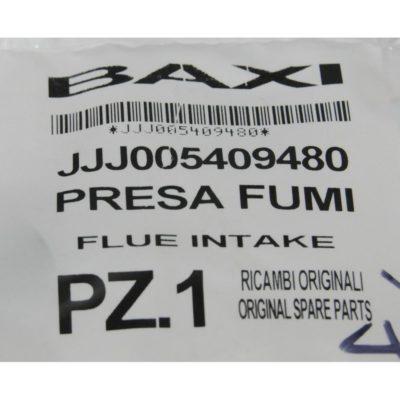 Штуцер для анализа продуктов сгорания JJJ5409480