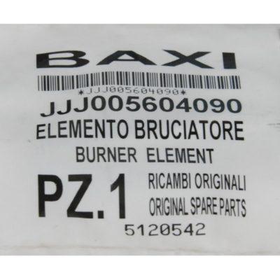Элемент горелки JJJ5604090