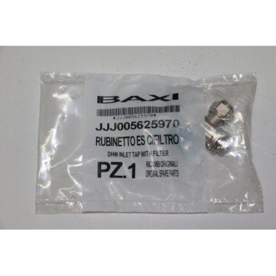 Кран холодной воды с фильтром JJJ5625970