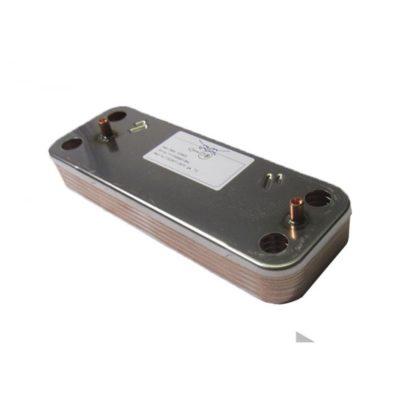 Теплообменник вторичный пластинчатый JJJ5653650