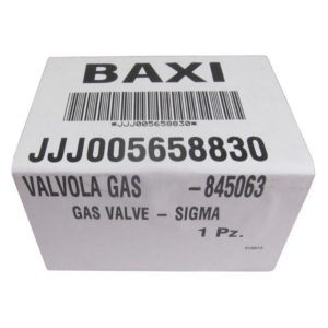 Клапан газовый (SIT 845063 SIGMA) JJJ5658830