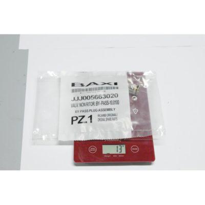 Клапан обратный /бай-пасс JJJ5663020