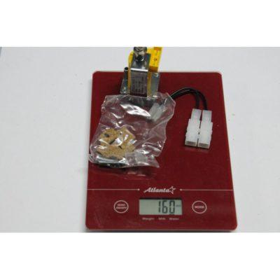 Модулятор в сборе VK4105M JJJ5665230