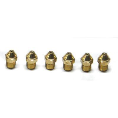 Инжекторы для сжиженного газа комплект JJJ5666390