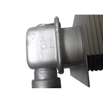 Теплообменник основной JJJ5680990