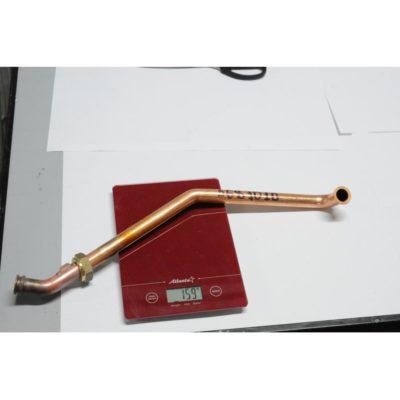 Трубка теплообменник/трехходовой клапан JJJ5681010