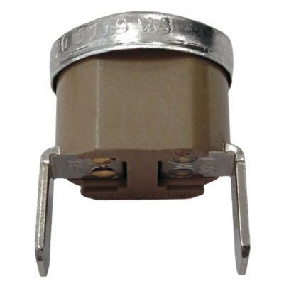 Термостат предохранительный отходящих газов 70 С (датчик тяги) JJJ600870