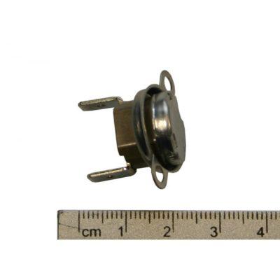 Термостат предохранительный отходящих газов 60 С (датчик тяги) JJJ606930