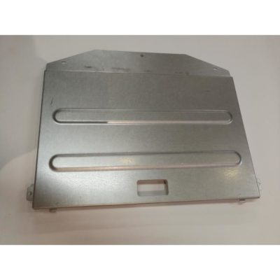 Крышка термоизоляционной панели передняя JJJ615370
