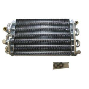 Теплообменник битермический с кольцевыми прокладками JJJ616170