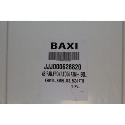 Панель передняя в сборе JJJ628820