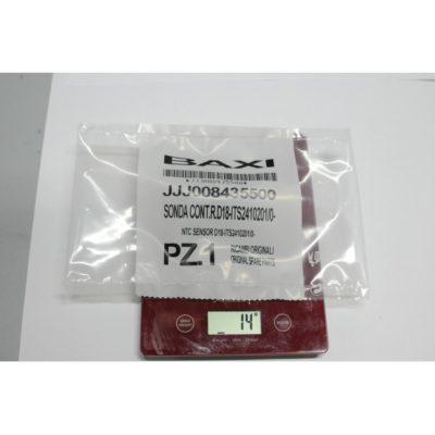 Датчик температуры (NTC) (накладной) D18-ITS2410201/0- JJJ8435500