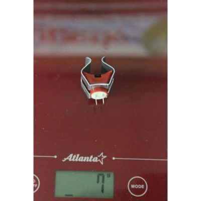 Датчик температуры (NTC) (накладной) JJJ8435510