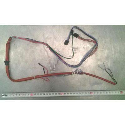 Проводка электрическая датчик темпер./прессостат/предохранит. термостат JJJ8511840