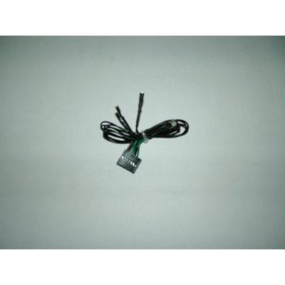 Проводка электрическая клапан газовый JJJ8511920