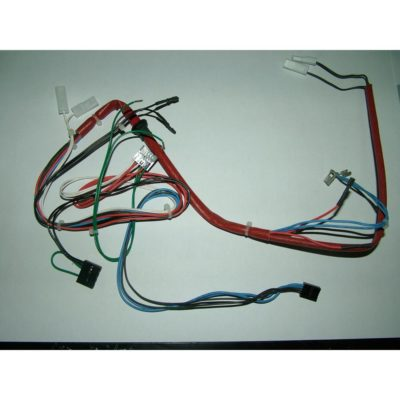 Проводка электрическая (низковольтная) JJJ8511940