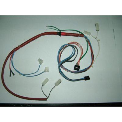 Проводка электрическая датчик темпер./прессостат/предохранит. термостат JJJ8511960