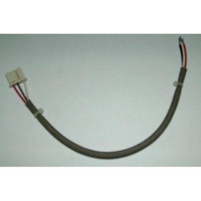 Проводка электрическая от платы к клеммной колодке (для мотора трехходового клапана) JJJ8512140