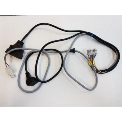 Проводка электрическая к насосу и трехходовому клапану JJJ8512270