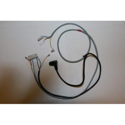 Проводка электрическая (от разъема платы CN1 к насосу и вентилятору) JJJ8512580