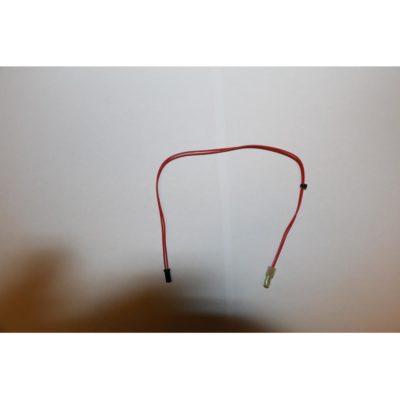 Проводка электрическая кабель ./ клемм. колодка 2-х контакт. JJJ8512780