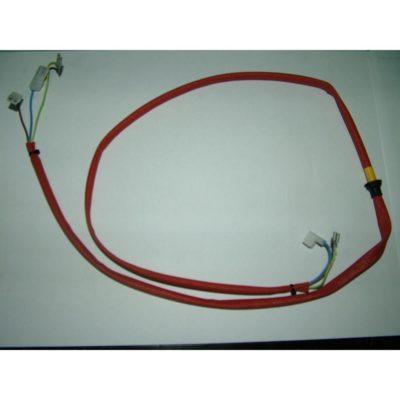 Проводка электрическая вентилятора от разъема платы Х2 JJJ8513660