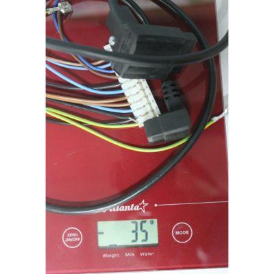 Проводка электрическая (от разъема платы Х3 к клеммной колодке, насосу, газ. Клапану Honeywell) JJJ8513940