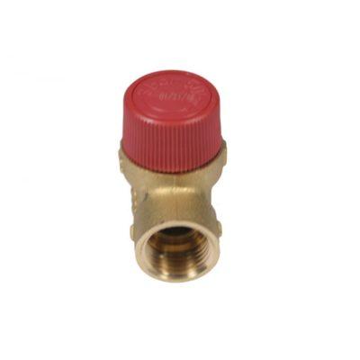 Клапан предохранительный 3 бар JJJ9951170